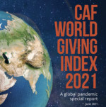 World Giving Index 2021
